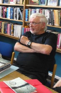 Peter Branson